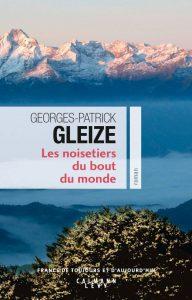 Rencontre avec Georges Gleize @ Aux Temps Modernes