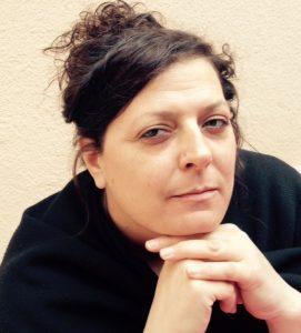 Rencontre avec Céline Denjean @ Librairie Aux Temps Modernes